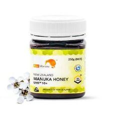 KIWI Manuka Honey UMF 10+ 250 gram