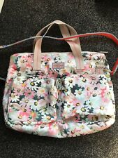 Cath Kidston Mothers Baby Changing Nappy Pram Bag