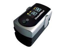 Choicemmed Bluetooth Pulsioxímetro de Dedo Md300 c318t2