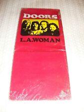 The Doors L.A. Woman long box cd sealed