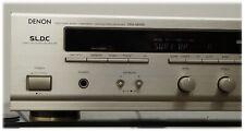 Denon DRA-385 RD Stereo Receiver
