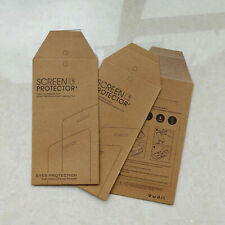 1x Tempered Glass (Empty) Retail Packaging