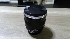 carl zeiss makro-planar 50mm f2 zf for nikon F mount (no cpu on mount)