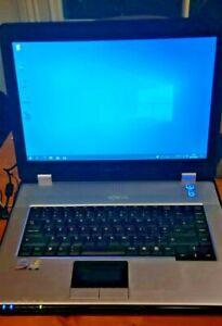 Viglen Futura Durus (2.10Ghz 3Gb ram 250HDD) Windows 11 Laptop