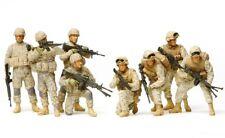 Tamiya 32406 - 1/35 Figuren Set Moderne US Soldaten / Infantrie Irak - Neu