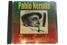 DESCARGAR PABLO NERUDA Poemas Inmortales CD