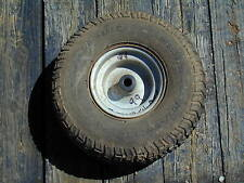 #99 Murray Riding Lawn Mower Front Tire Wheel - 15 x 6.00 - 6NHS