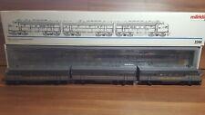 Märklin H0 3349 US Diesellokomotive GMD EMD F 7 analog mit OVP