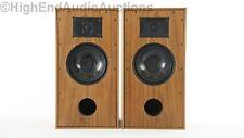 Spendor SA2 Bookshelf Monitor Speakers - BBC - Audiophile