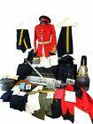WW1 Canadian CEF Major EA Hethrington RCD Dragoons Helmet Uniform Grouping RARE