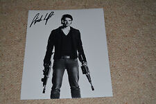 ANDREW LEE POTTS signed autograph In Person 8x10 PRIMEVAL