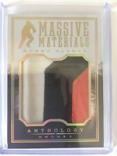 2014-15 Anthology Bobby Clarke Patch /60 Massive Materials Panini 14/15 3 Colors