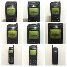 CELLULARE NOKIA 3110 GSM NHE-8BX UNLOCKED SIM FREE DEBLOQUE CLASSIC PHONE CAR
