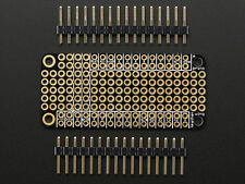 Adafruit Proto FeatherWing Add-on Prototyping Feather Dev Boards - Arduino IDE