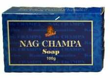Bath Soap 100g Nag Champa Wiccan Witchcraft Pagan Supplies