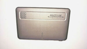 Magellan RM5390 Smart GPS Bundle with Mount & Car Power Adapter **TESTED WORKS**