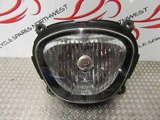 SUZUKI INTRUDER VZ800 2010 HEADLIGHT HEAD LAMP FRONT LIGHT 35100-48GD0-999 BK354