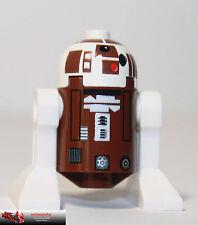 LEGO ® Star Wars, mini personaggio, statuine, sw119, r7-d4, DROID droide 8093