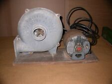 Champion Blacksmith Aluminum Electric Forge Blower 60 B
