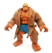 XL Size Brown Coat for Marvel Legends Thing (No Figure)