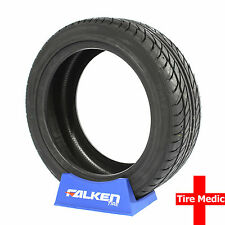 2 NEW Falken / Ohtsu FP7000 High Performance A/S Tires 225/55/17 2255517