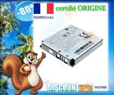 BATTERIE ORIGINAL NEUVE NIKI160 BAS260 35H00103-01M HTC POUR O2 XDA STAR