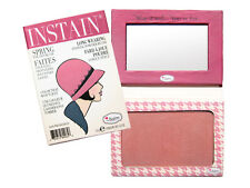 The Balm Instain Long Wearing Staining Powder Blush in Houndstooth