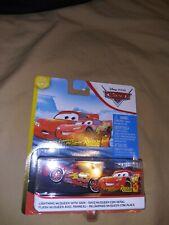 DISNEY/PIXAR CARS 2020 Lightning McQueen with sign