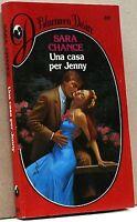 UNA CASA PER JENNY - S. Chance [Bluemoon Desire 80]