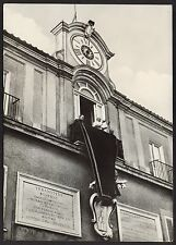 AA1798 Roma - Provincia - Castel Gandolfo - Villa Pontificia - Papa Pio XII