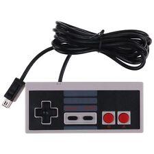 Jeux Manette Controller Pr Nintendo NES Mini Classic Edition Console Gamepad