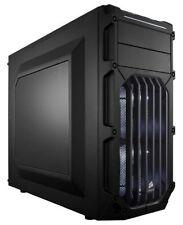 """Case nero per prodotti informatici 5.25"""" Drive Bays 2"""