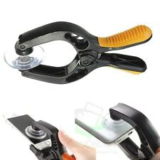 Suction Cup LCD Screen Back Glass Removal Opening Pliers Tool For iPhone Galaxy