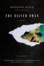 The Silver Swan: A Novel, Benjamin Black, Good Book