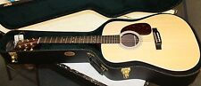 Martin Custom Dreadnought Centennial Acoustic Guitar