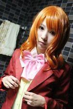 Halloween Perücke Haar Cosplay My Little Monster Natsume Asako brown party Haar