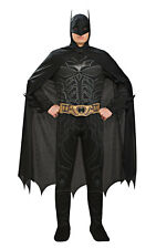 Fancy Dress Batman Costume - Dark Knight Rises Adult UK Extra Large
