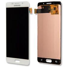 Display LCD Set completo gh97-18250a Bianco per Samsung Galaxy a5 a510f 2016 NUOVO