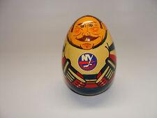 Wobble Doll Player NHL Team New York Islanders Handmade #1