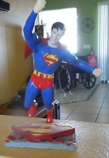 Christopher Reeve Superman Custom Made Model