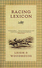 Racing Lexicon, New Books
