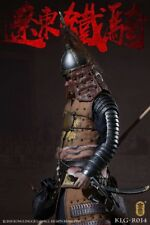 Mr. Z KLG R014 1/6 Ming Dynasty Liaodong Mongolia Cavalier Warrior Action Figure