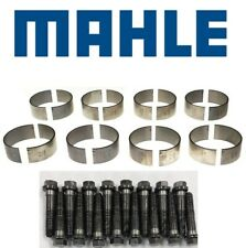 Chevy LS1 LS2 LS3 LS6 OE GM Connecting Rod Bolts Set-16 + MAHLE 'A' rod bearings