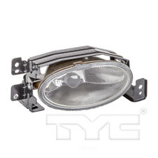 Fog Light Assembly Right TYC 19-5919-01 fits 06-08 Acura TSX