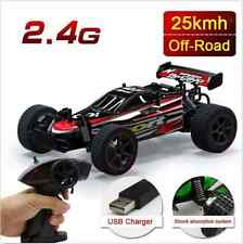 1/20 2WD High Speed Radio Remote control RC RTR Racing buggy Car Off Road Best