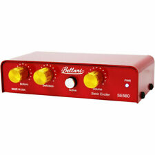 Rolls Bellari SE560 Sonic Exciter and Preamp for Turntables