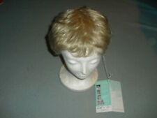 NEW NWT Paula Young Petite Wig 24 Colleen Ash Blonde