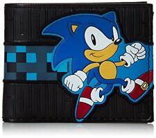 Sonic The Hedgehog Portafoglio Wallet Jump Bioworld