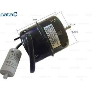 MOTOR CAMPANA EXTRACTORA CATA, ANGOLO 15102003
