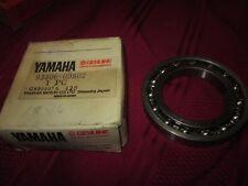 yamaha YT 125 bearing new 93306 00802